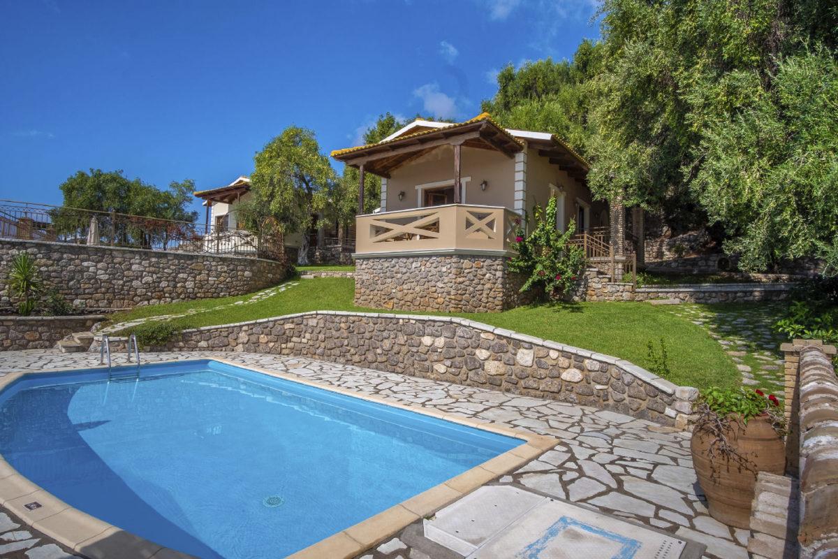 Basic Villa