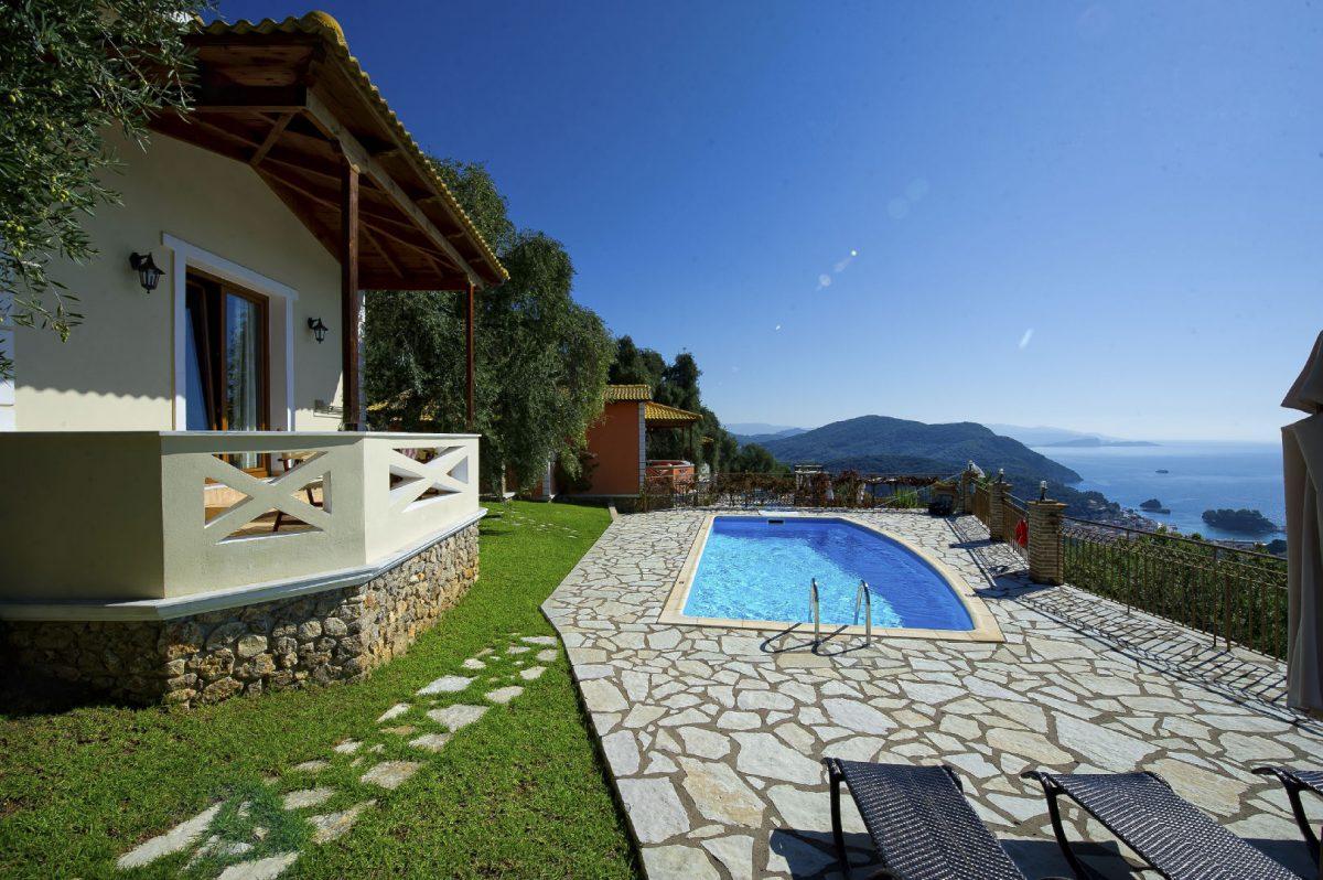 Executive Villa